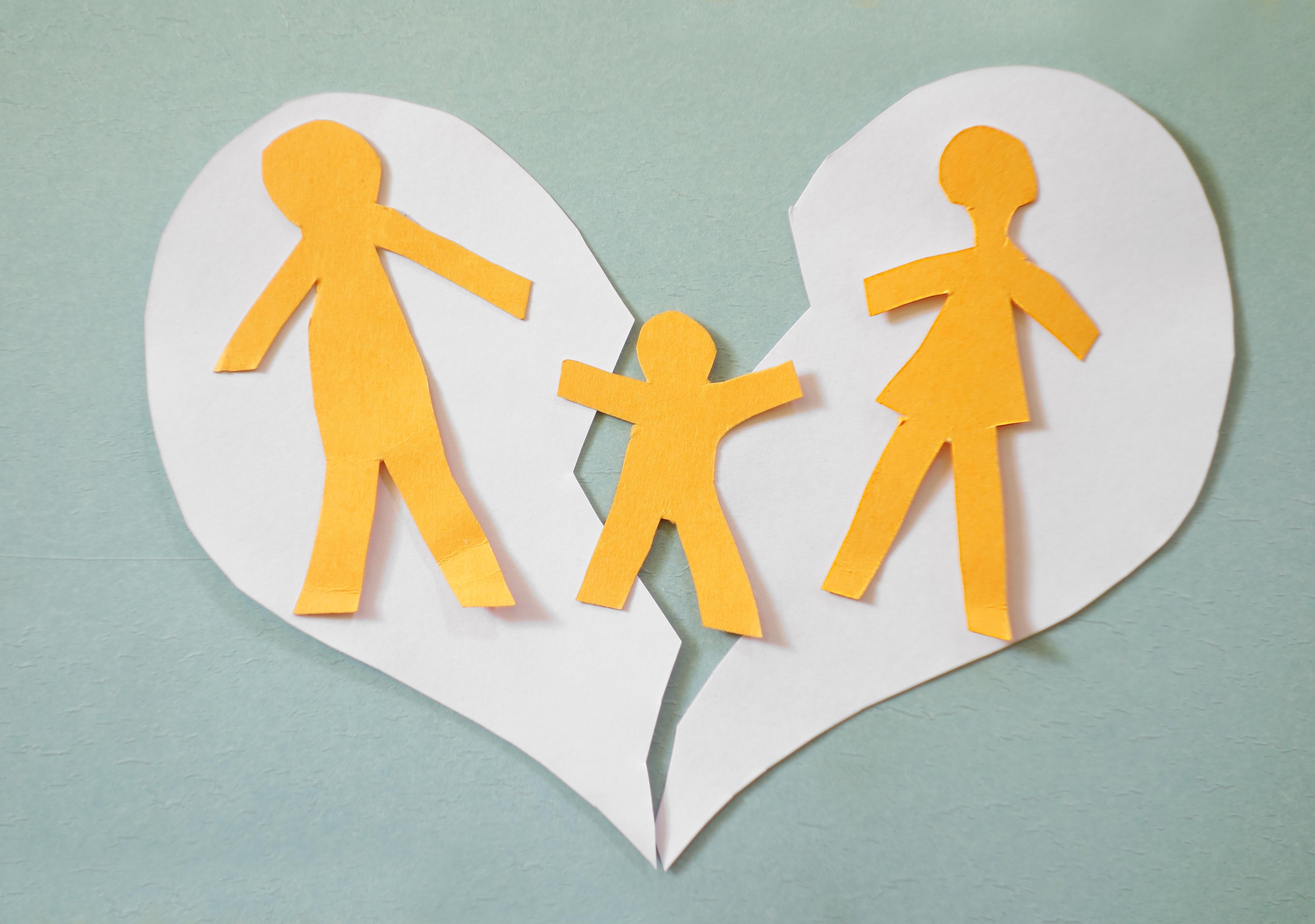 Divorcio de mutuo acuerdo: Áreas de actuación de Alicia Montaner Sanz