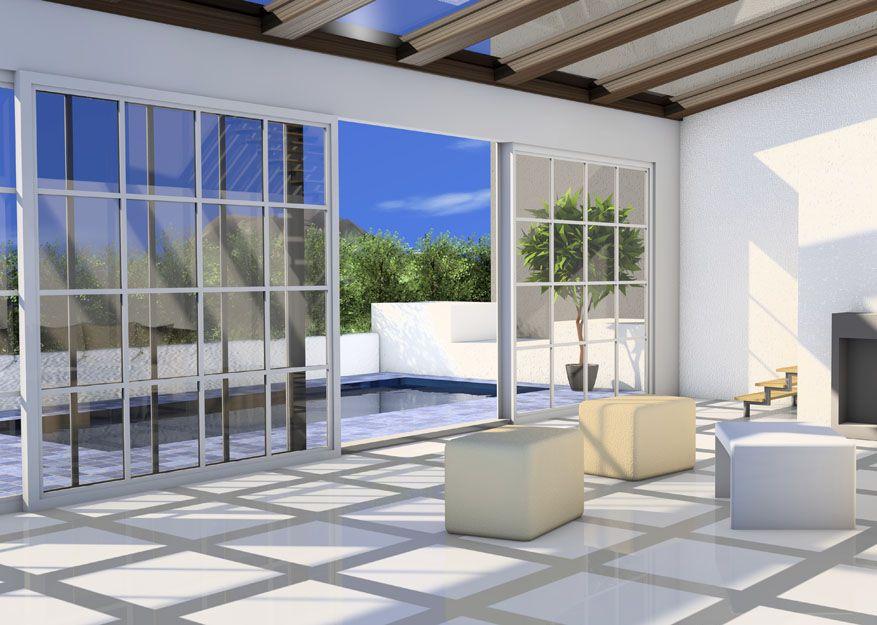 Puertas y ventanas a medida en Fuerteventura