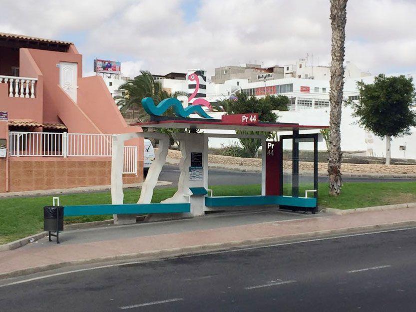 Carpintería de aluminio en Fuerteventura