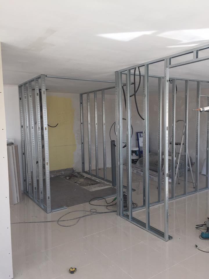 Cerramientos metálicos: Servicios de Aluminios Araya