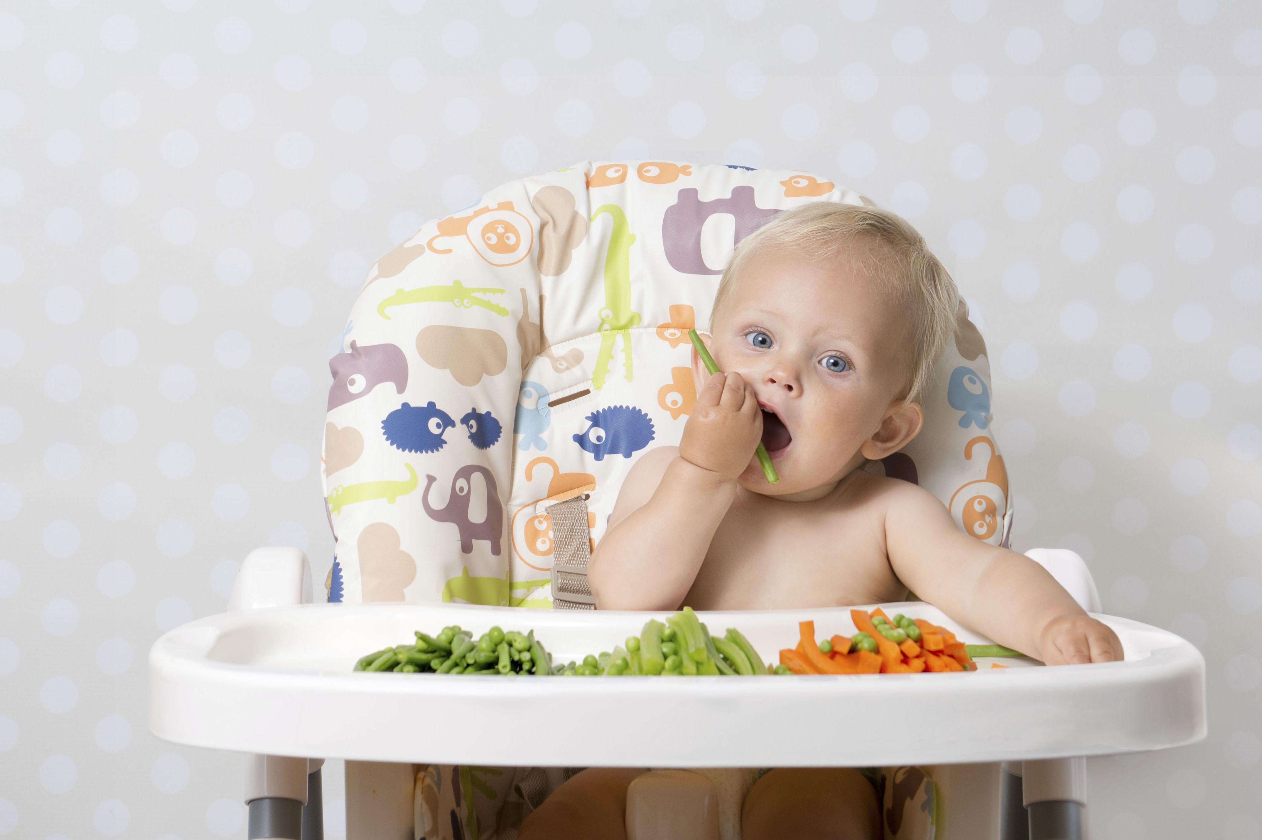 Alimentos que no deberías dar a tus hijos