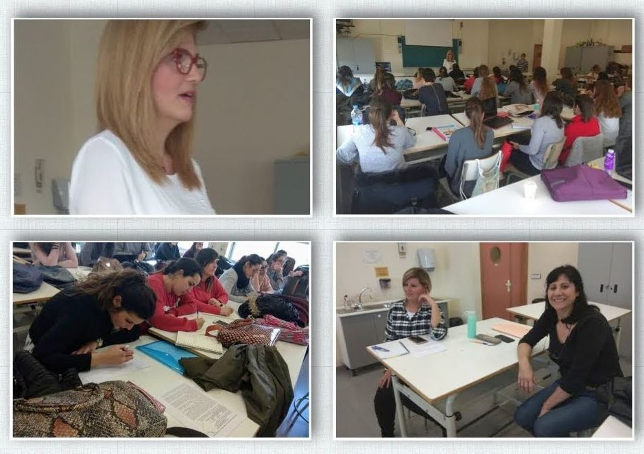 Seminario de las tutorías de Infantil de 0 - 3 años
