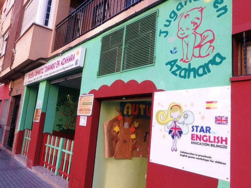 Acuerdo de CSIF Córdoba con Escuela Infantil Bilingüe Azahara