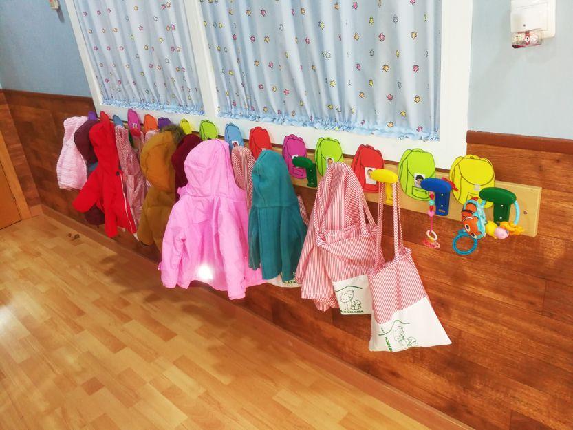 Escuelas infantiles en Córdoba