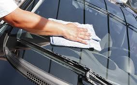 Lavado coche interior y exterior