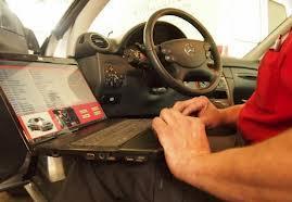 Diagnosis informatizada del vehículo
