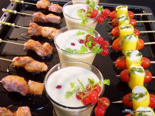 Snacks: Servicios de Finca Catering Mallorca