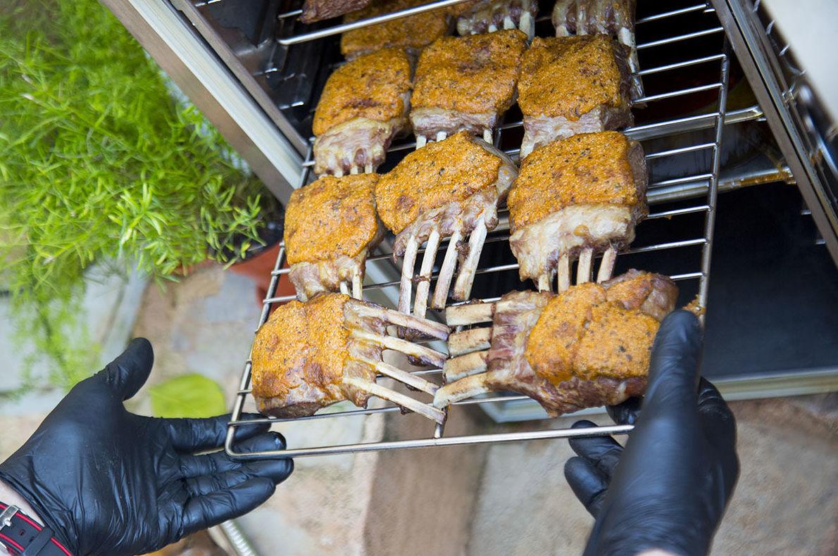 Foto 34 de Catering en  | Finca Catering Mallorca