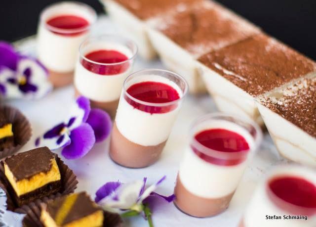 Buffet de postres: Servicios de Finca Catering Mallorca