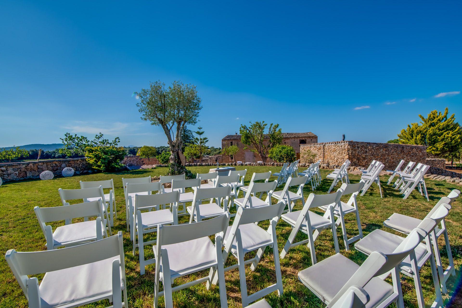Organización de eventos en Mallorca