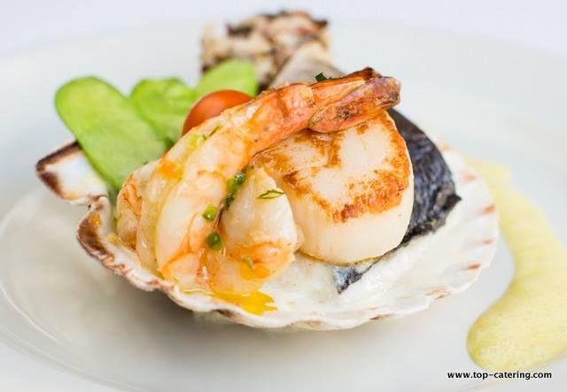 Para llevar: Servicios de Finca Catering Mallorca