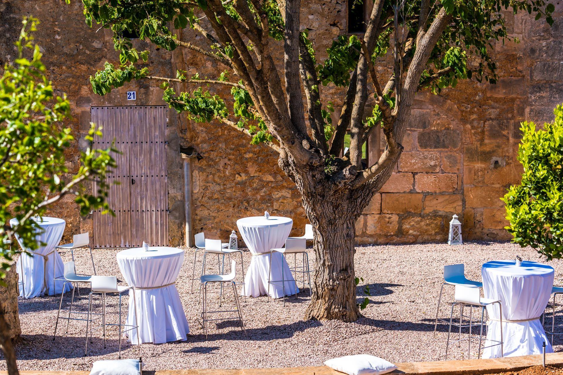 Catering para fiestas en Mallorca