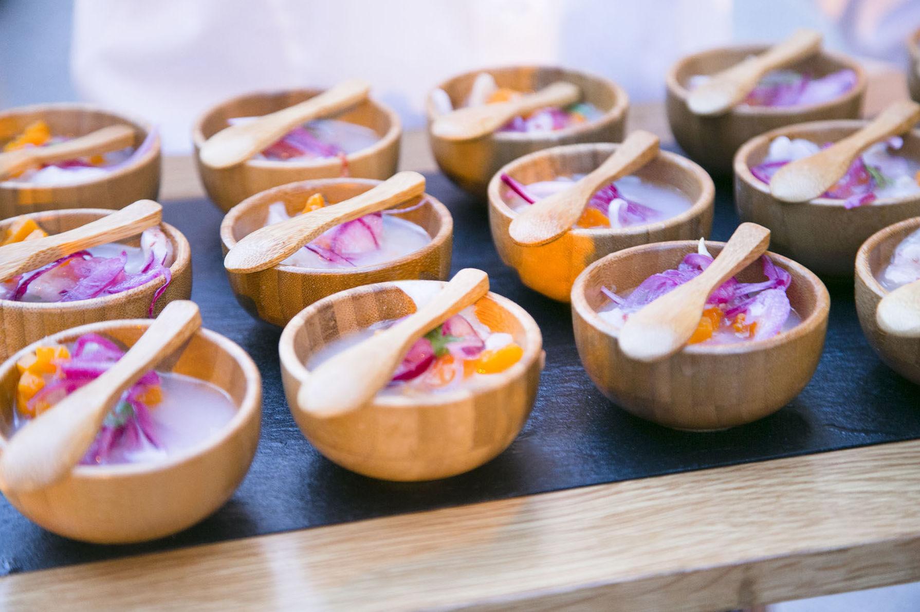 Buffets (BBQ o cocina en vivo): Servicios de Finca Catering Mallorca
