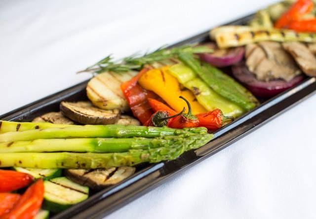 Opciones vegetarianas/ veganas: Servicios de Finca Catering Mallorca