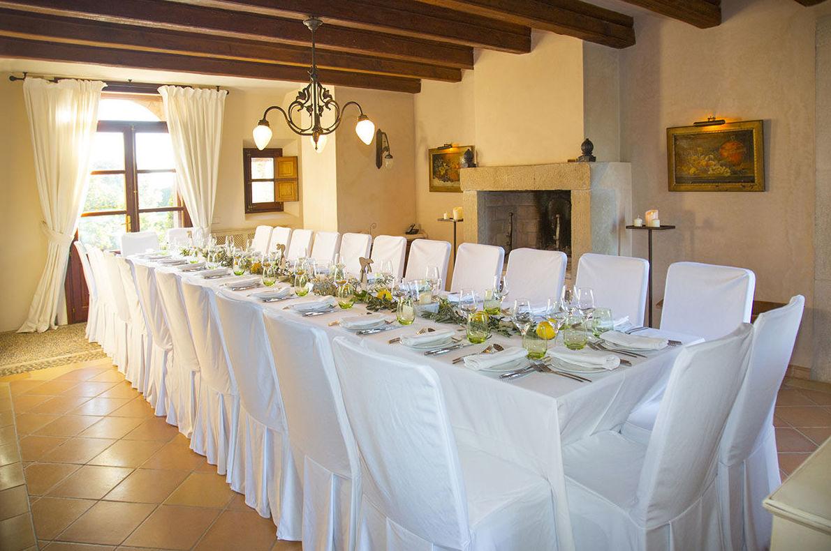Foto 29 de Catering en  | Finca Catering Mallorca