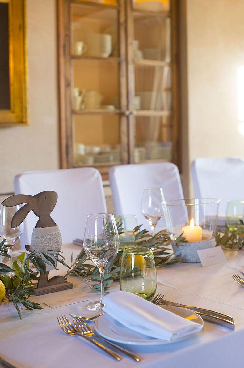 Foto 26 de Catering en  | Finca Catering Mallorca