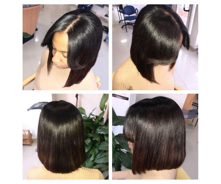 Peinados para cada cliente