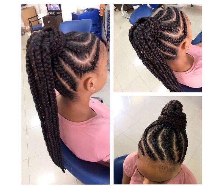 Extensiones de pelo para lucir una larga melena