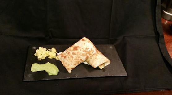 Punta de lanza de la comida vegana en el Casco Viejo EL BAR MUGA RESPONDE A LOS GUSTOS VEGETARIANOS
