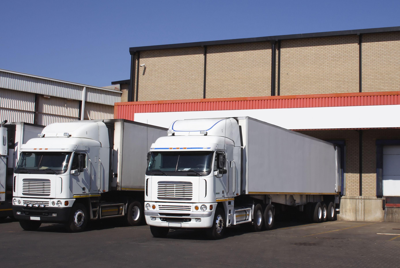 Empresa de transporte de mercancías de todo tipo por carretera