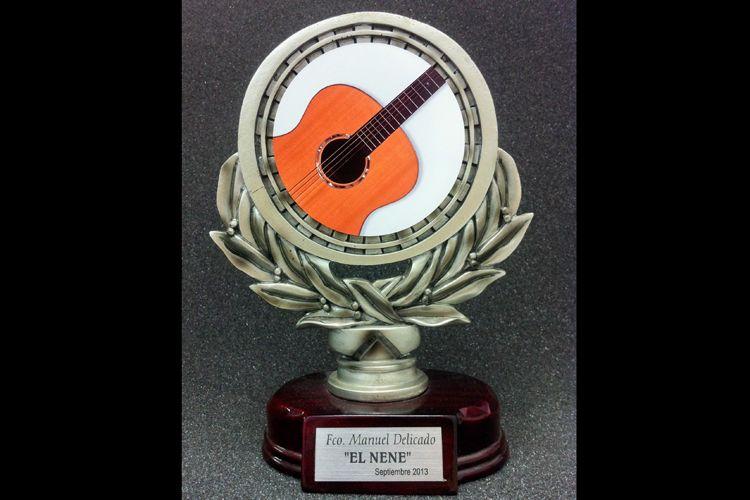 Trofeos para empresas