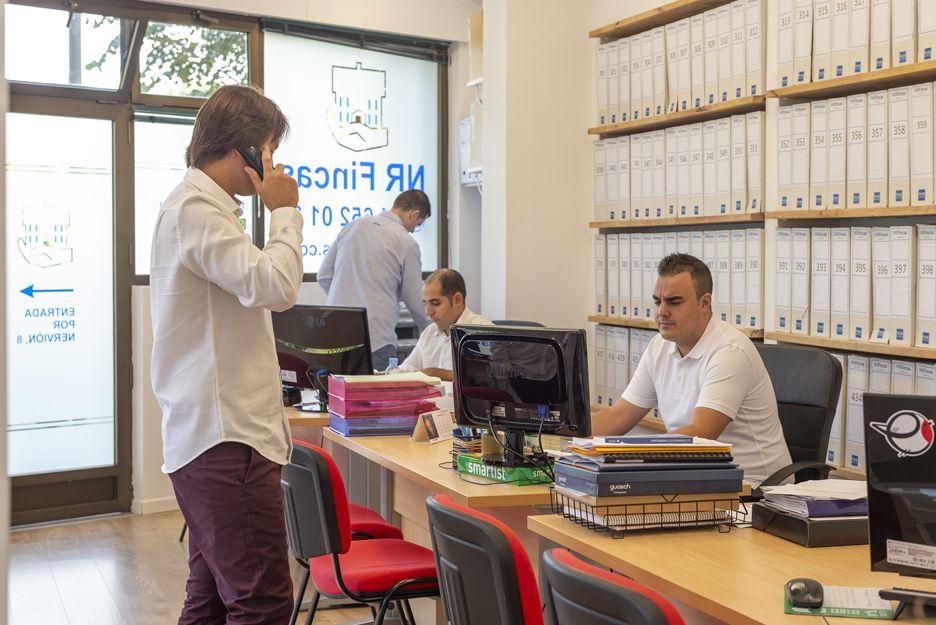 Administración de comunidades en Santurtzi