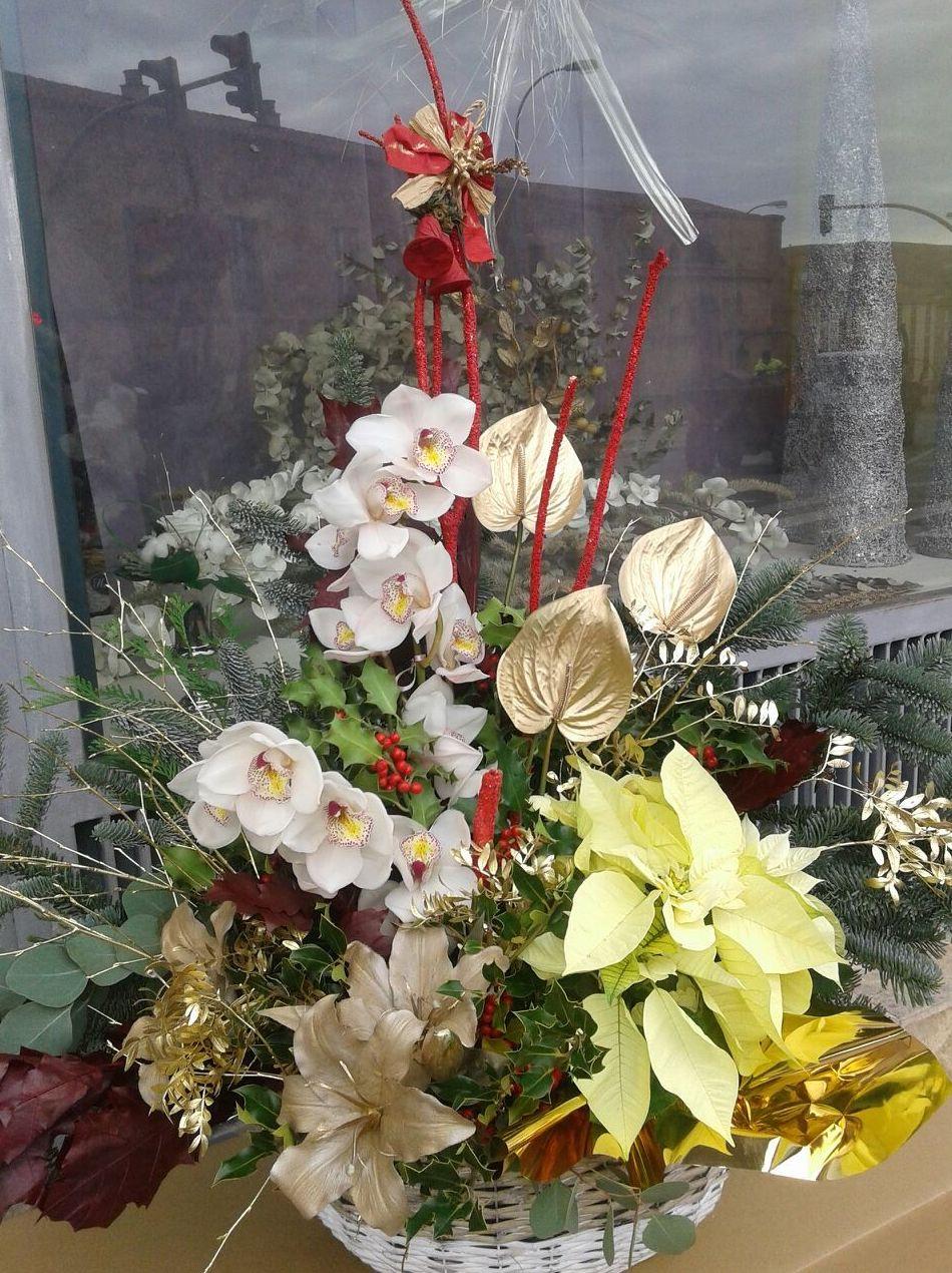 Foto 11 de Floristerías en Soria | Flores Cid Arte Floral