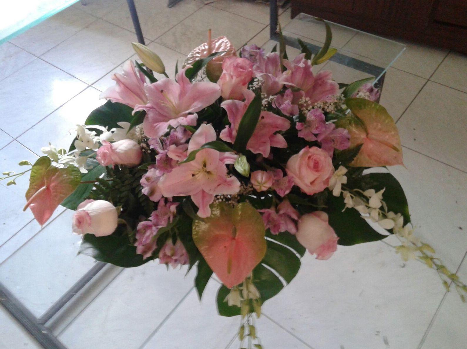 Foto 36 de Floristerías en Soria | Flores Cid Arte Floral