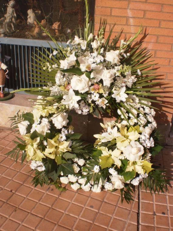 Foto 42 de Floristerías en  | Flores Lis Arte Floral