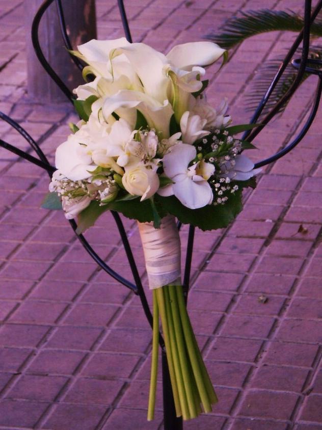 Arte floral en Soria