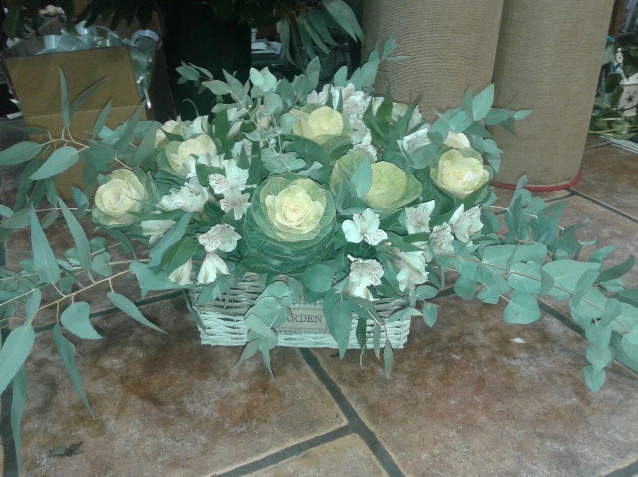 Foto 13 de Floristerías en Soria | Flores Cid Arte Floral