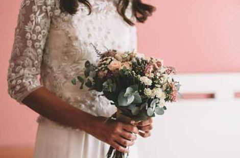 Ramo de novia: Arreglos Florales de Flores Cid Arte Floral