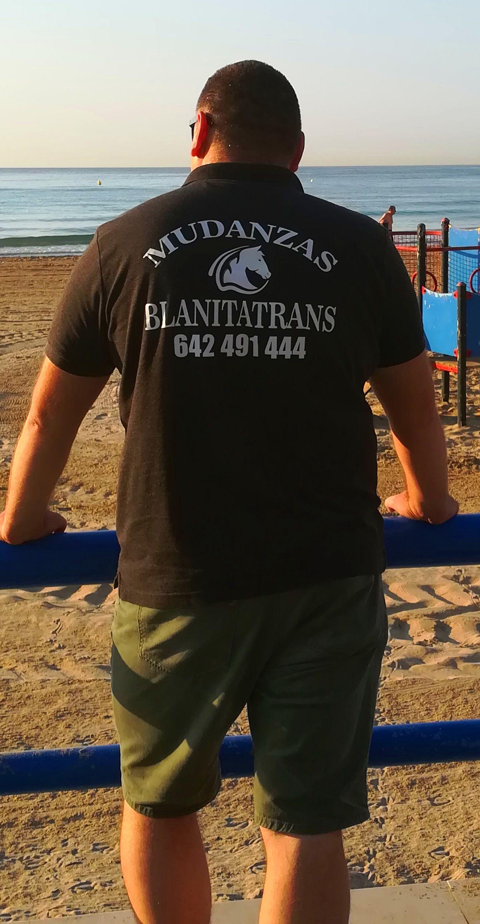 Mudanzas en Alicante