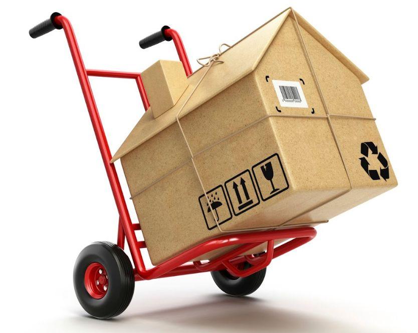 Seguro de mercancías: Servicios de Mudanzas Baratas BlanitaTrans