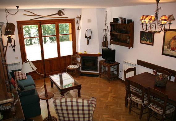 Foto 9 de Apartamentos y casas de alquiler en Benasque | Apartamentos Cogulla