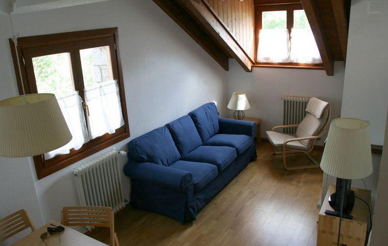 Aneto ( 3 dormitorios): Apartamentos y chalets de Apartamentos Cogulla