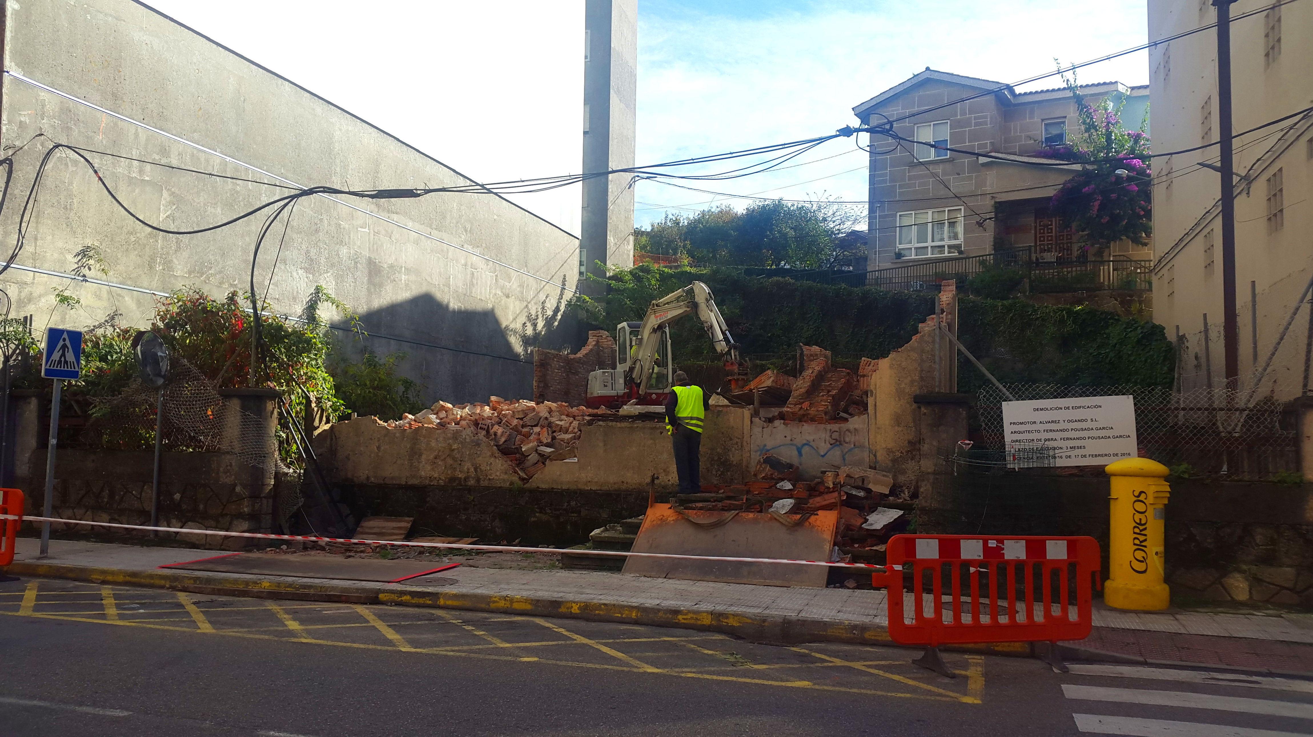 Foto 14 de Excavaciones en  | Excavaciones El Molino, S.L.