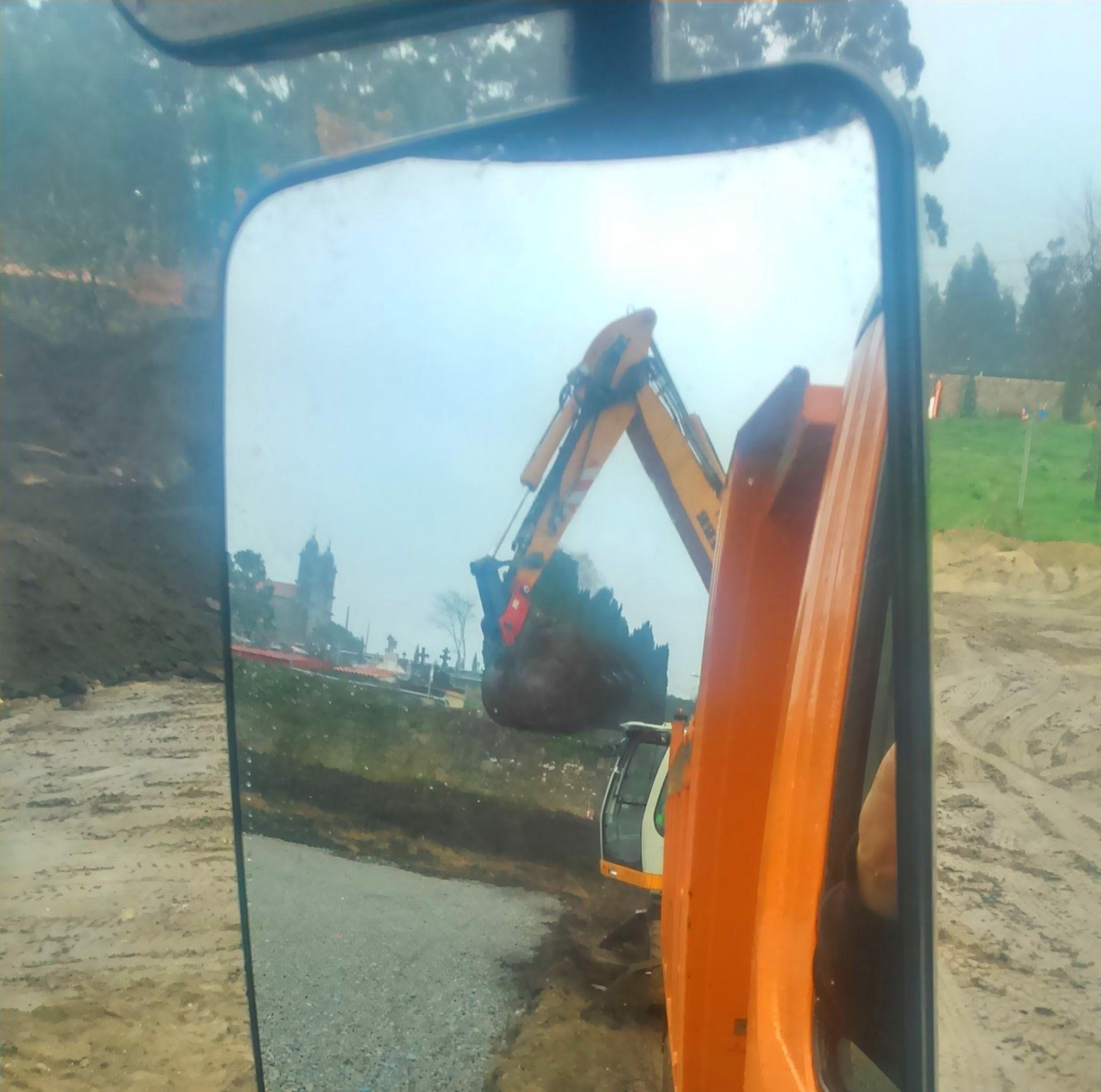 Foto 175 de Excavaciones en  | Excavaciones El Molino, S.L.