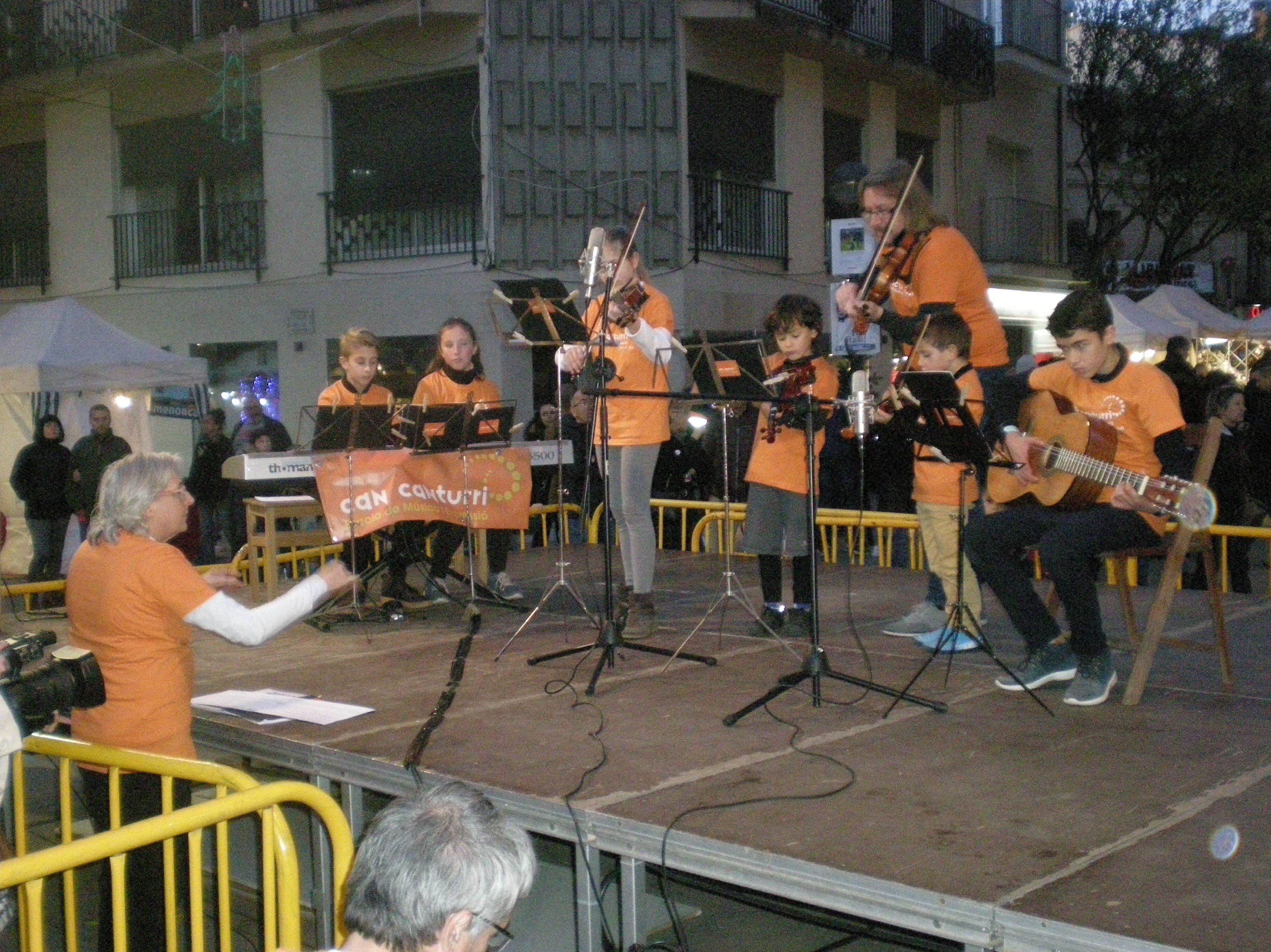 Foto 20 de Escuelas de música, danza e interpretación en Cardedeu   Can Canturri