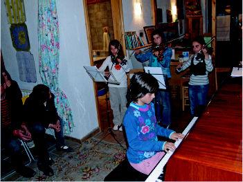 Concert Música de càmara