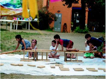 espectacle del taller de juliol 2008\u0022el circ\u0022