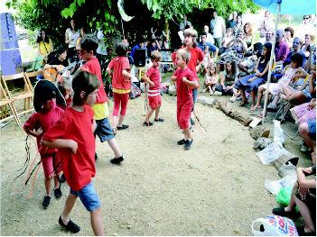 Carnaval dels animals de Saint Saens 2008\u002D09