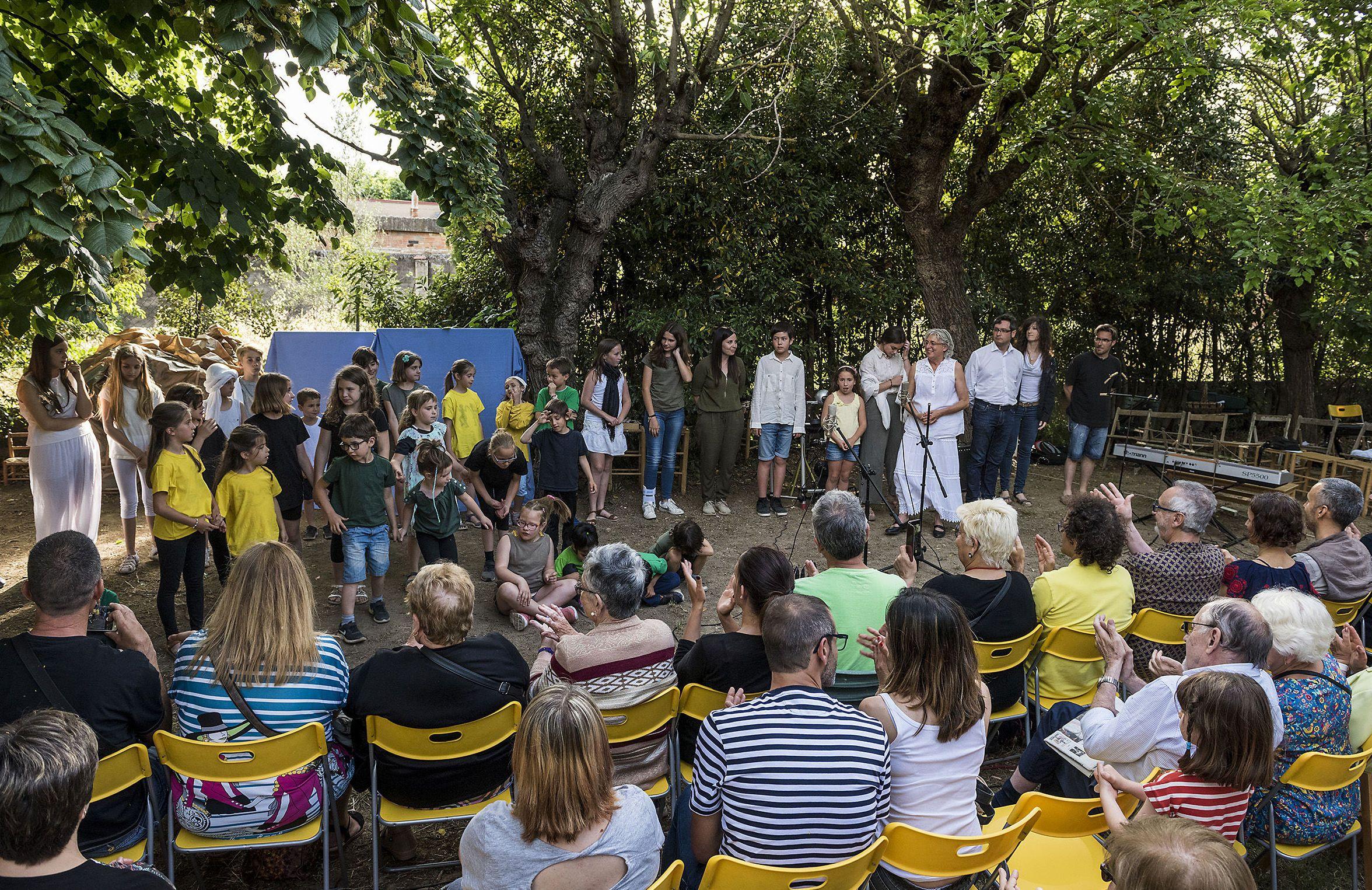 Foto 39 de Escuelas de música, danza e interpretación en Cardedeu | Can Canturri