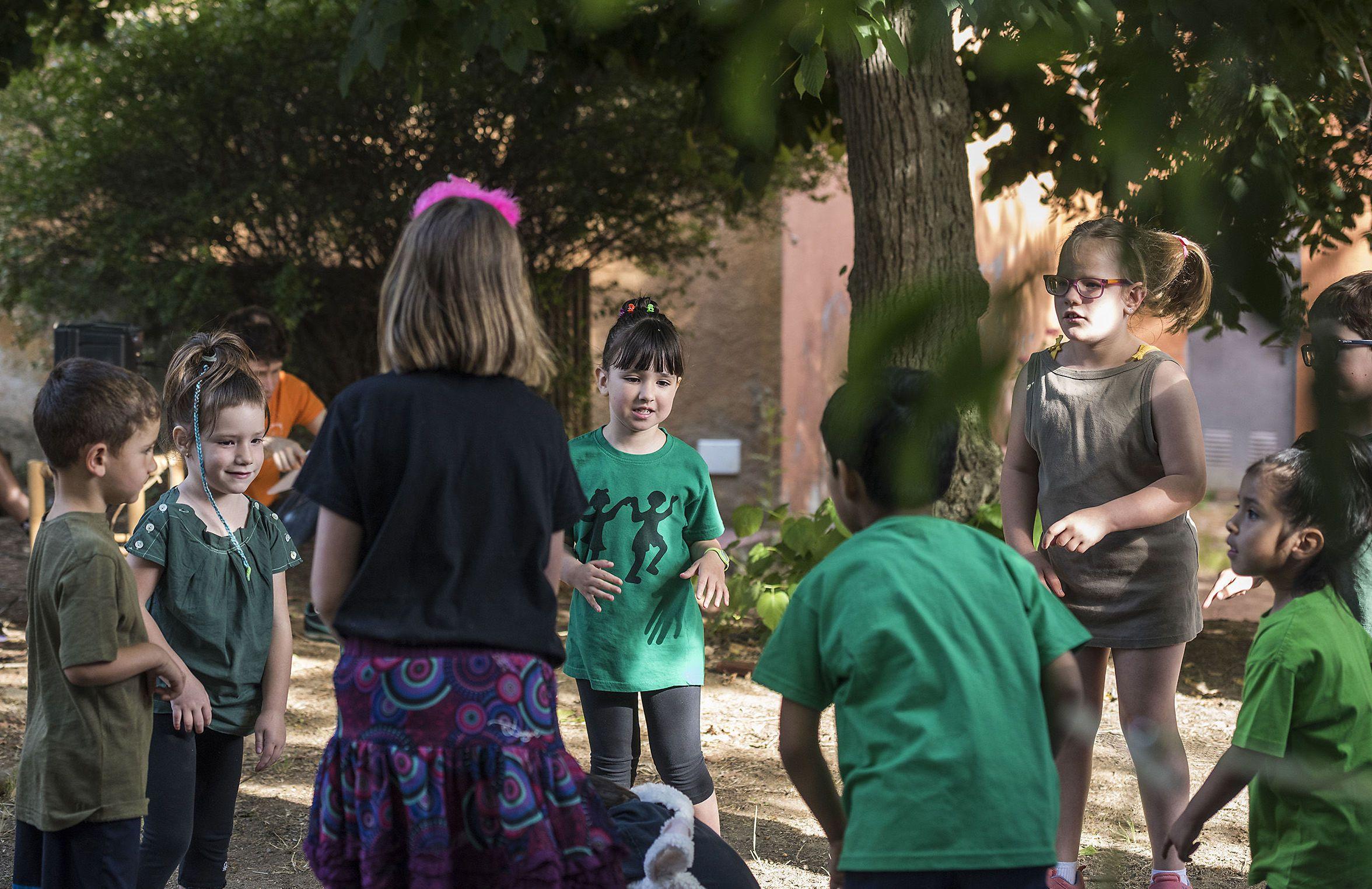 Foto 7 de Escuelas de música, danza e interpretación en Cardedeu | Can Canturri