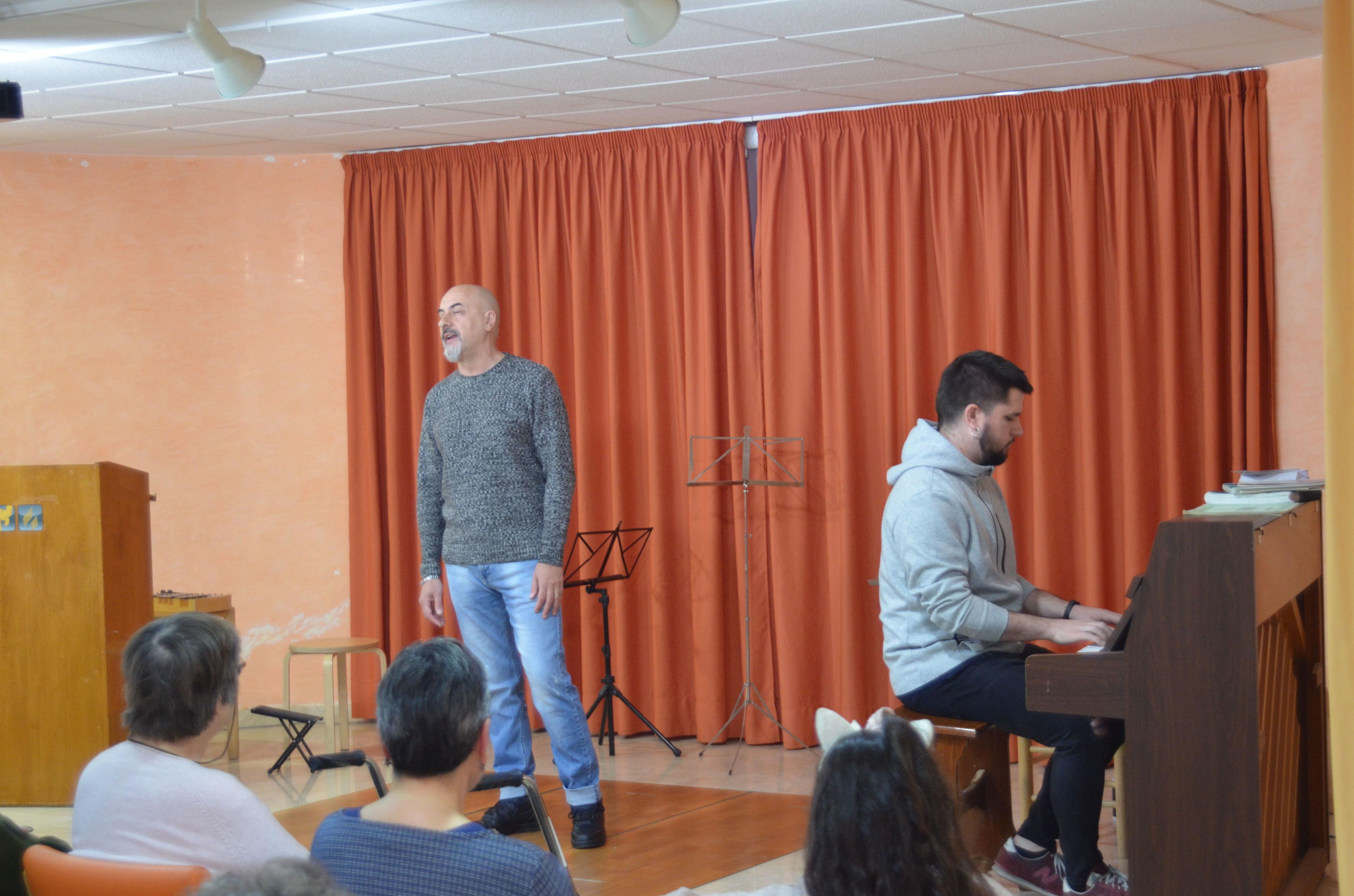 Foto 2 de Escuelas de música, danza e interpretación en Cardedeu | Can Canturri