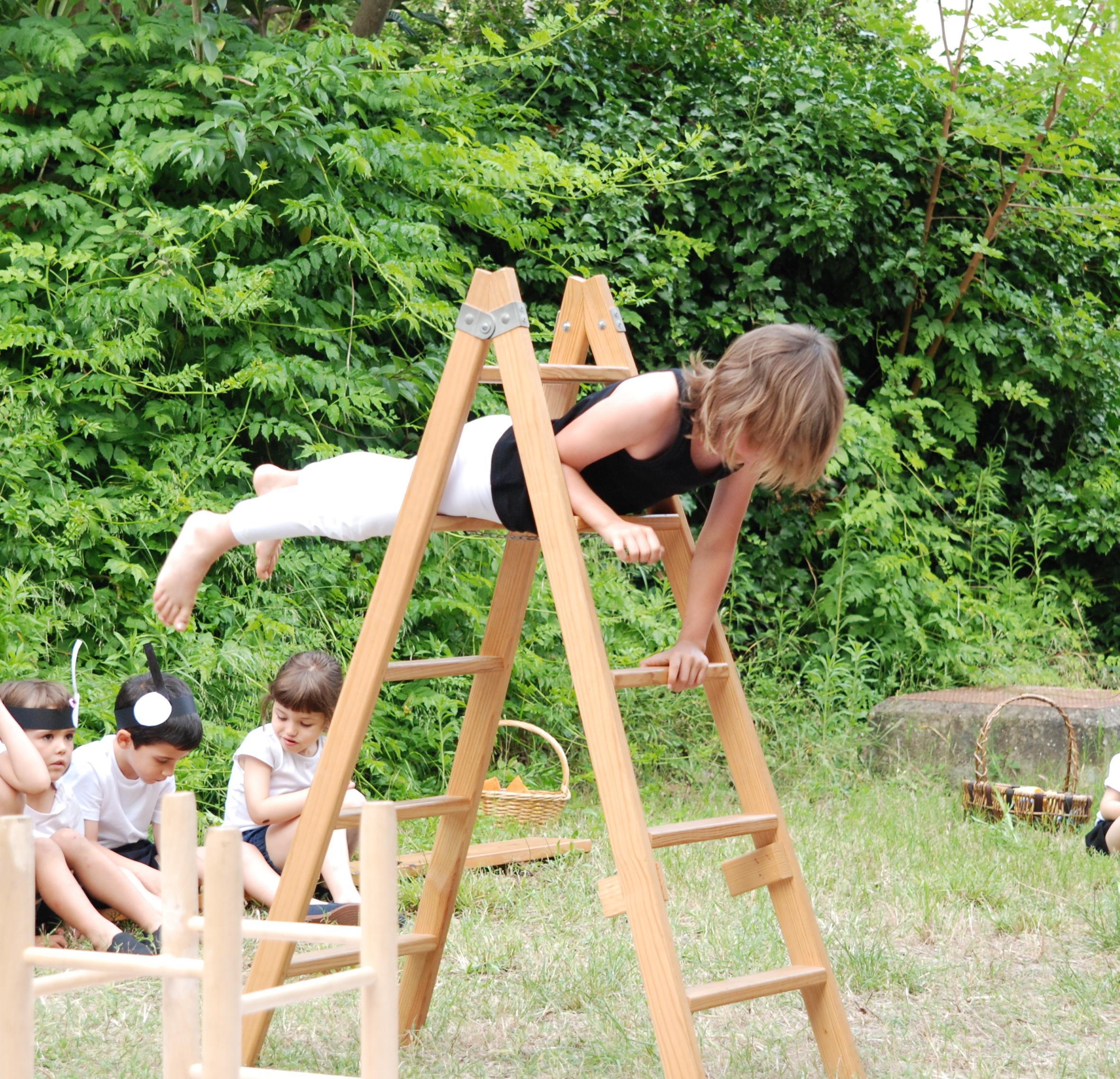 """Festival fi de curs 2011 """"Les notes busquen companyia"""""""