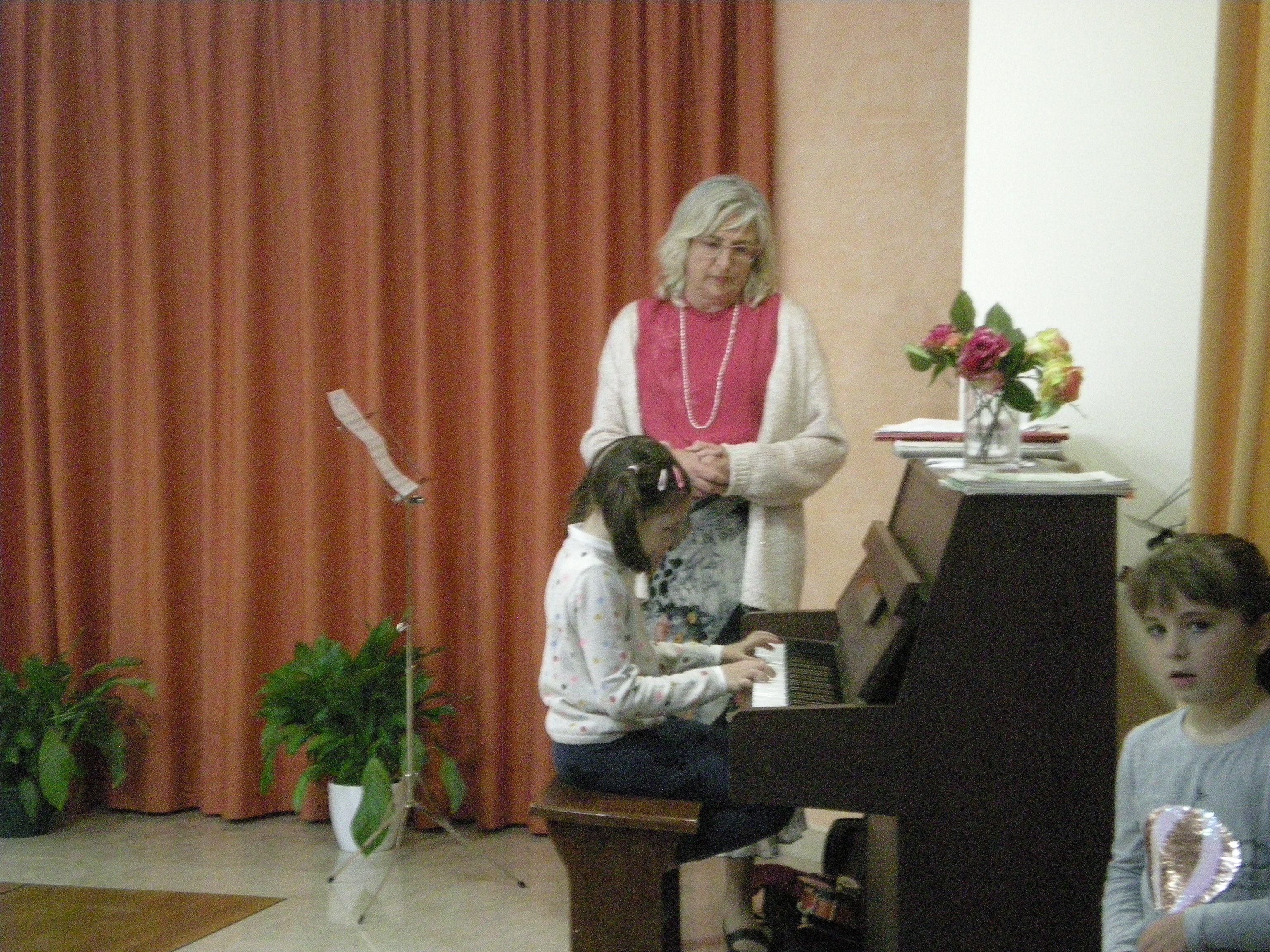 Foto 101 de Escuelas de música, danza e interpretación en Cardedeu   Can Canturri