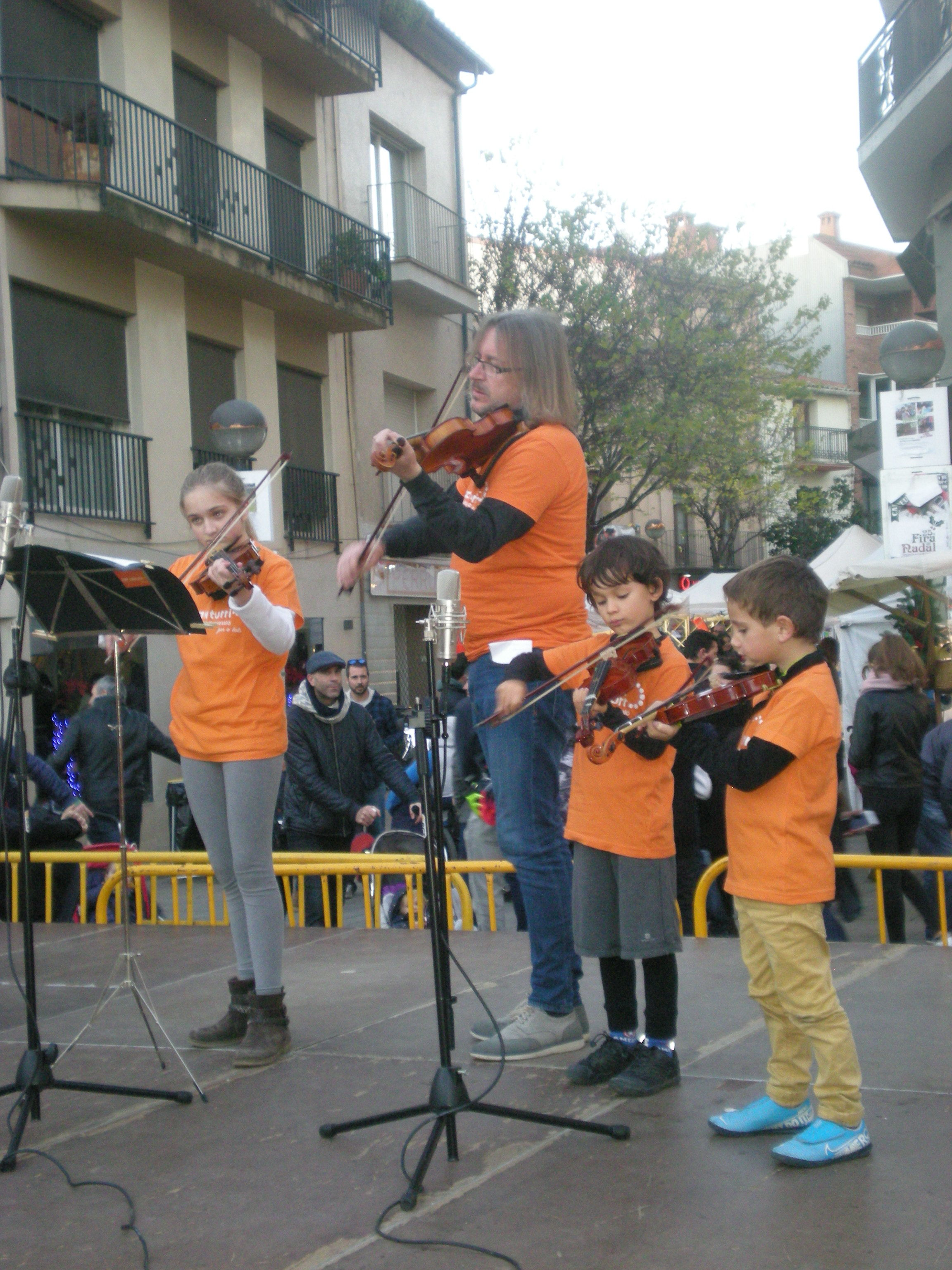Foto 104 de Escuelas de música, danza e interpretación en Cardedeu | Can Canturri