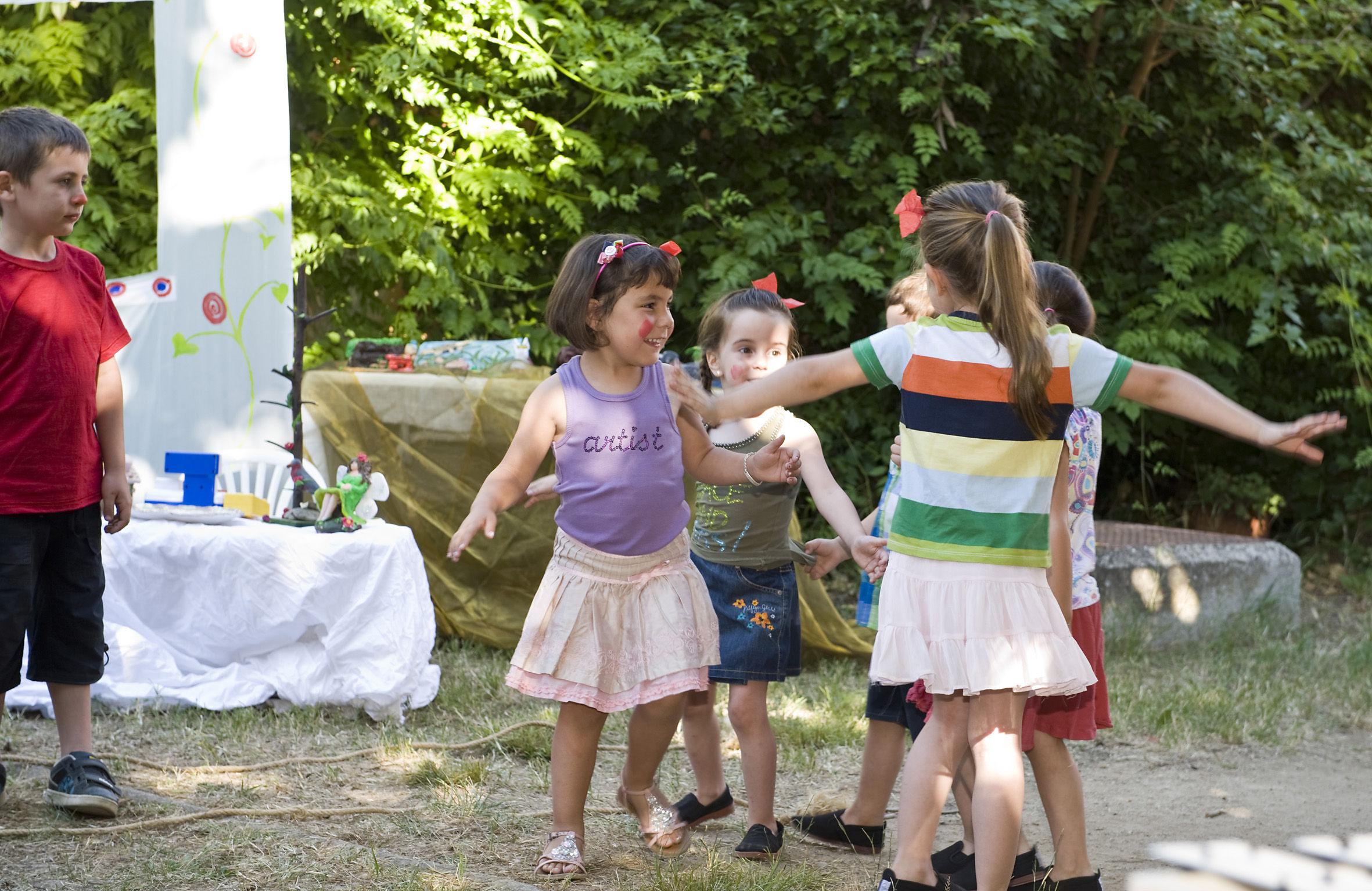 Foto 48 de Escuelas de música, danza e interpretación en Cardedeu | Can Canturri
