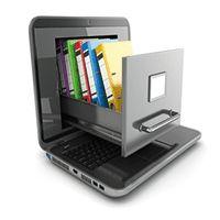 Software/ Gestión documental: Servicios y productos de Gesttec Technologies S.L.